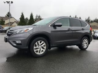 Used 2015 Honda CR-V EX-L for sale in Surrey, BC