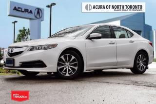 Used 2017 Acura TLX 2.4L P-AWS w/Tech Pkg Black Friday Pricing ON NOW for sale in Thornhill, ON