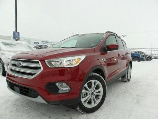 Used 2018 Ford Escape SE 1.5L ECO 200A for sale in Midland, ON