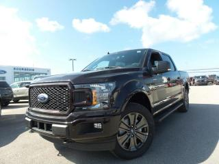 Used 2018 Ford F-150 *DEMO* XLT 2.7L ECO 302A FREE WINTER PKG for sale in Midland, ON