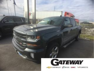 Used 2017 Chevrolet Silverado 1500 LT package|Z71|BLUETOOTH|BLUETOOTH| for sale in Brampton, ON