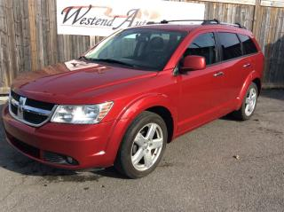 Used 2010 Dodge Journey R/T for sale in Stittsville, ON
