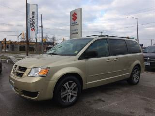 Used 2010 Dodge Grand Caravan SE ~Low Km's ~Full Stow N' Go ~Power Seat for sale in Barrie, ON