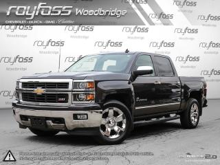 Used 2014 Chevrolet Silverado 1500 1LZ for sale in Woodbridge, ON