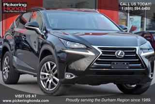 Used 2015 Lexus NX 200t 6A for sale in Pickering, ON