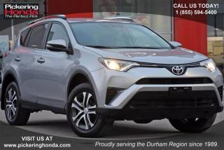 Used 2016 Toyota RAV4 FWD LE for sale in Pickering, ON