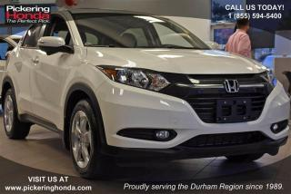 Used 2016 Honda HR-V EX 4WD CVT for sale in Pickering, ON
