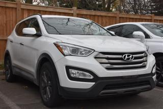 Used 2015 Hyundai Santa Fe Sport 2.4L FWD for sale in Pickering, ON