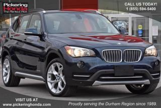 Used 2014 BMW X1 xDrive28i for sale in Pickering, ON