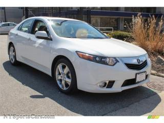 Used 2013 Acura TSX PREMIUM-AUTO-LEATHER-SUNROOF-ONLY 23KM for sale in York, ON