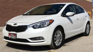 Used 2015 Kia Forte LX+-AUTO-BLUETOOTH-HEATED SEATS-ONLY 63KM for sale in York, ON