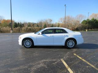 Used 2014 Chrysler 300  AWD for sale in Cayuga, ON