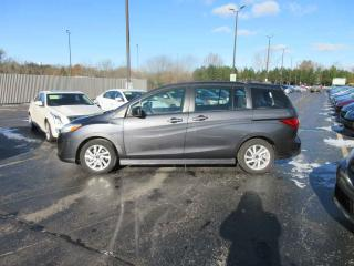 Used 2017 Mazda MAZDA5 GS FWD for sale in Cayuga, ON