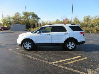 Used 2013 Ford EXPLORER  FWD for sale in Cayuga, ON