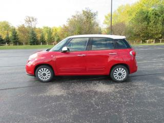 Used 2015 Fiat 500L SPORT FWD for sale in Cayuga, ON