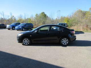Used 2010 Mazda MAZDA3 GX FWD for sale in Cayuga, ON