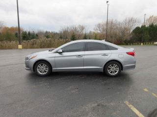 Used 2015 Hyundai Sonata GLS FWD for sale in Cayuga, ON