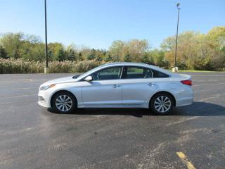 Used 2016 Hyundai SONATA SE SPORT FWD for sale in Cayuga, ON