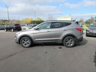 Used 2014 Hyundai SANTA FE 2.0T SPORT AWD for sale in Cayuga, ON