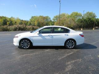 Used 2015 Honda ACCORD TOURING FWD for sale in Cayuga, ON