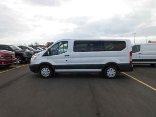 Used 2015 Ford TRANSIT XLT RWD for sale in Cayuga, ON