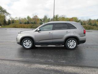 Used 2015 Kia Sorento EX AWD for sale in Cayuga, ON