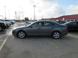 Used 2012 Ford Fusion SE FWD for sale in Cayuga, ON