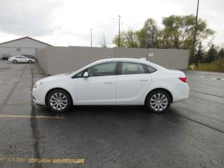 Used 2017 Buick VERANO  FWD for sale in Cayuga, ON