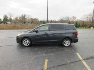Used 2014 Mazda MAZDA5 GS FWD for sale in Cayuga, ON