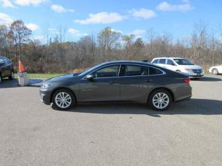 Used 2017 Chevrolet Malibu LT FWD for sale in Cayuga, ON
