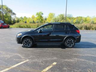 Used 2013 Subaru CROSSTREK XV PREMIUM AWD for sale in Cayuga, ON