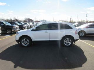 Used 2010 Ford Edge SEL AWD for sale in Cayuga, ON