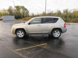 Used 2010 Jeep Compass Sport 4x4 for sale in Cayuga, ON