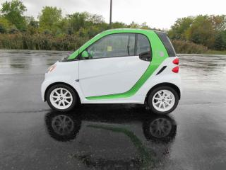 Used 2014 Smart FORTWO ELECTRIC PASSION RWD for sale in Cayuga, ON