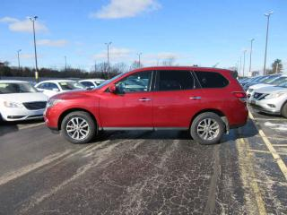 Used 2013 Nissan PATHFINDER  FWD for sale in Cayuga, ON