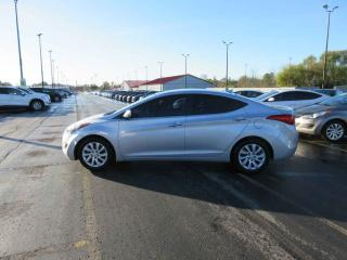 Used 2013 Hyundai Elantra FWD for sale in Cayuga, ON