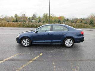 Used 2011 Volkswagen Jetta Comfortline FWD for sale in Cayuga, ON