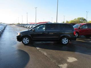 Used 2012 Dodge Grand Caravan Crew FWD for sale in Cayuga, ON