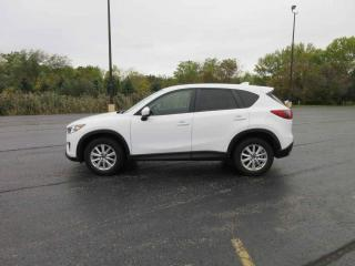 Used 2013 Mazda CX5 GX AWD for sale in Cayuga, ON