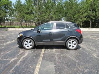 Used 2015 Buick ENCORE  FWD for sale in Cayuga, ON