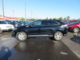 Used 2016 Ford Edge SEL FWD for sale in Cayuga, ON