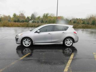 Used 2010 Mazda MAZDA3 FWD for sale in Cayuga, ON
