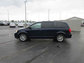 Used 2014 Dodge Grand Caravan SXT FWD for sale in Cayuga, ON