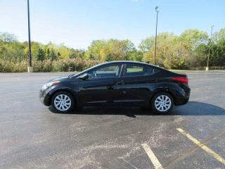 Used 2012 Hyundai Elantra FWD for sale in Cayuga, ON