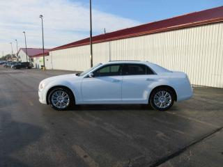 Used 2014 Chrysler 300C  AWD for sale in Cayuga, ON