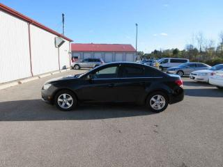 Used 2013 Chevrolet Cruze LT Turbo FWD for sale in Cayuga, ON