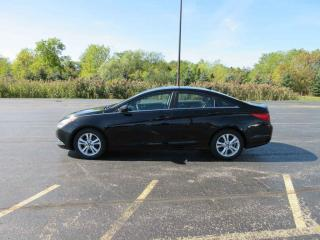Used 2011 Hyundai Sonata GLS FWD for sale in Cayuga, ON