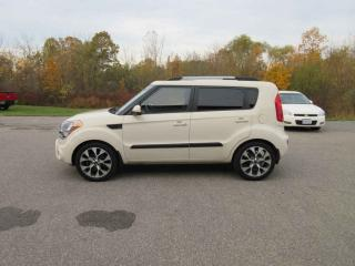 Used 2013 Kia SOUL 4U FWD for sale in Cayuga, ON