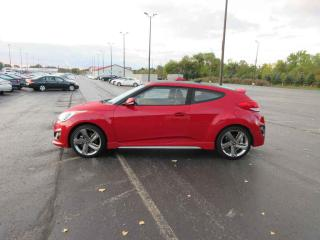 Used 2013 Hyundai VELOSTER  FWD for sale in Cayuga, ON