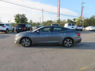 Used 2016 Nissan Maxima SV FWD for sale in Cayuga, ON